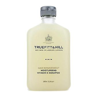 Truefitt & Hill fugtgivende Vitamin E Shampoo - 365ml/12.3 oz