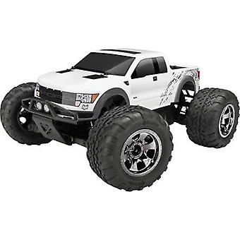 HPI Racing Savage XS Flux Ford Raptor Brushless RC model car Electric Monster truck 4WD RtR 2,4 GHz