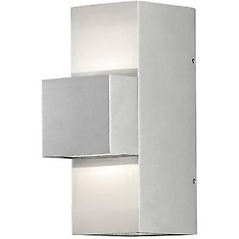 LED outdoor wall light 9 W Warm white Konstsmide Imola Up & Down