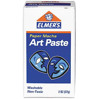 Elmer papier mâché Art coller 2 onces 99000