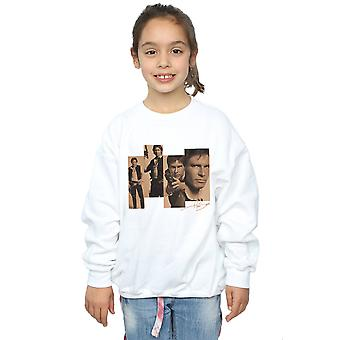 Star Wars Girls Han Solo Photoshoot Sweatshirt