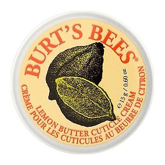Burts API limone burro cuticola Creme