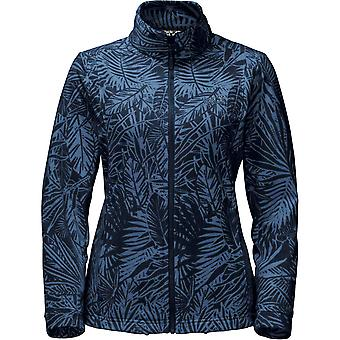 Jack Wolfskin mujeres/damas Kiruna selva Nanuk 100 chaqueta