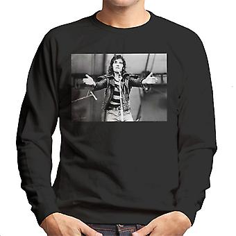 Sensational Alex Harvey Band 1974 Herren Sweatshirt
