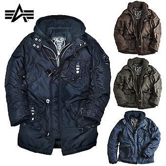 Alpha Industries Jacket Cobbs II