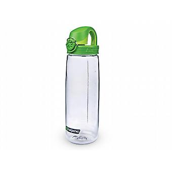 Nalgene OTF 0.6L Bottle (Green)