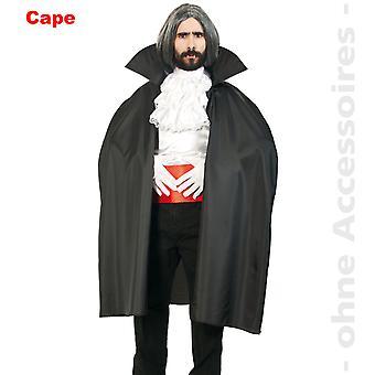 Vampiro Darculakostüm hombres traje traje de cabo veneciano cabo los hombres