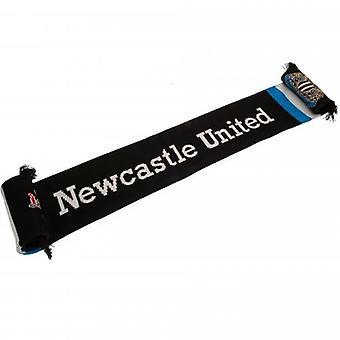 Newcastle United sjaal SS