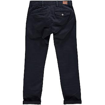 Oneill Ink Blue SP17 Friday Night Chino Kids Pant
