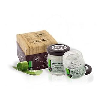 Aloe Vera Gel with Lavender essential oil. 40ml