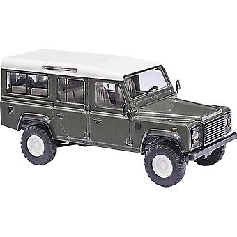 Busch 50301 H0 Land Rover Defender