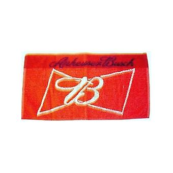 Anheuser Busch Cotton Bar Towel