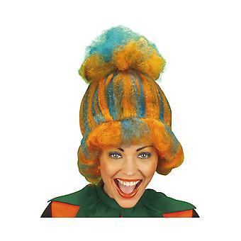 Wigs  Pumpkin Wig