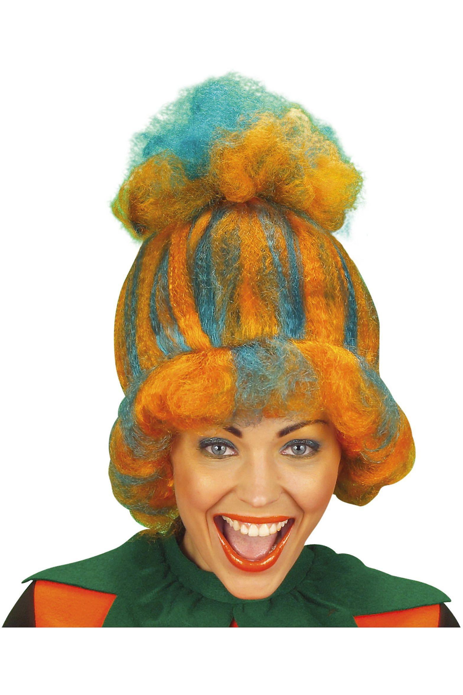 Pumpkin Wig Perücken