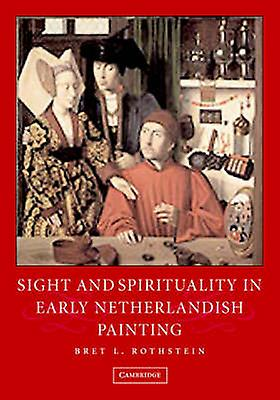 Studies in Netherlandish Visual Culture by Bret rougehstein