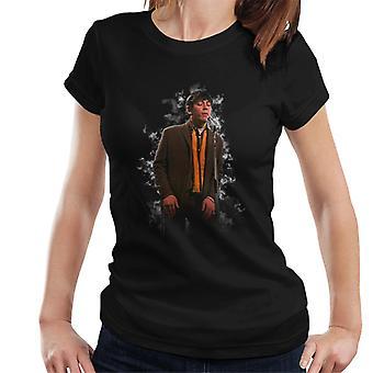 TV Zeiten Eric Belastung durch die Tiere Frauen T-Shirt