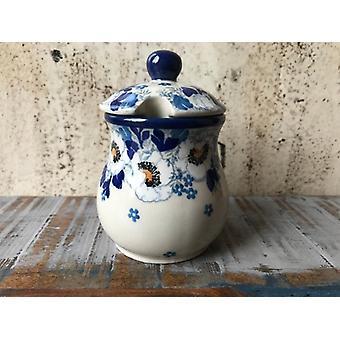 Senape pot, 200 ml, ↑11 cm, signora, A BSN-0442