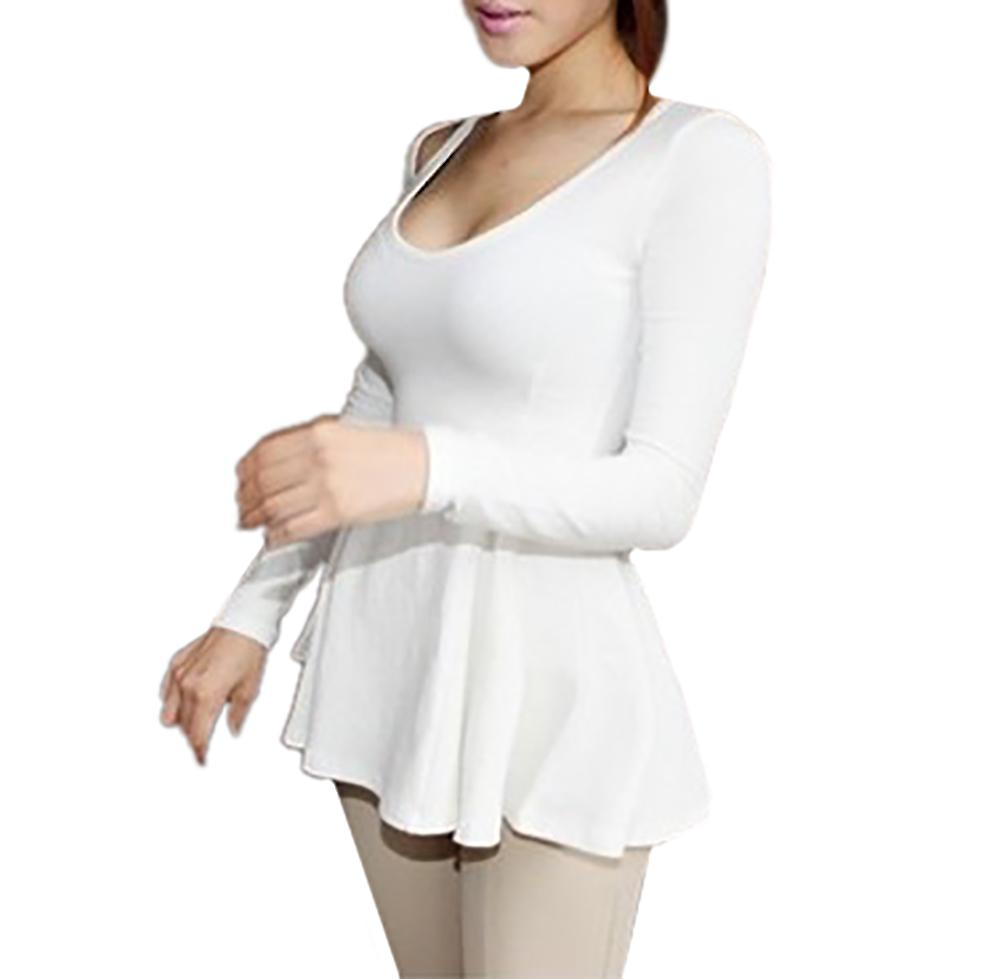 Waooh - Long Sleeve Top Phal