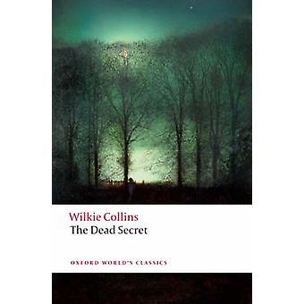 كتاب سر الميت ويلكي كولينز-نادل ب الجيش الجمهوري الأيرلندي--9780199536719