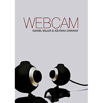 Webcam by Daniel Miller - Jolynna Sinanan - 9780745671475 Book