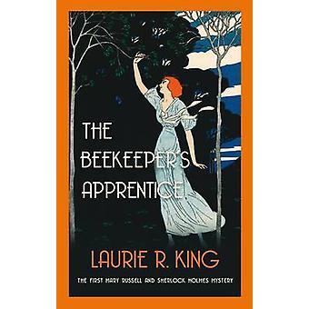 Apprenti de l'apiculteur en Laurie R. King - Book 9780749008529