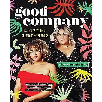 Good Company by Grace Bonney - 9781579658427 Book