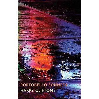 Portobello Sonnets by Harry Clifton - 9781780373478 Book