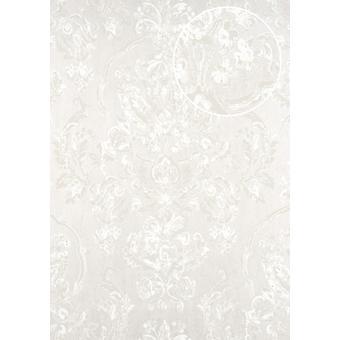 Non-woven wallpaper ATLAS CLA-602-4