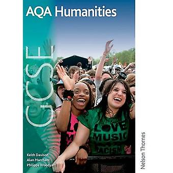 AQA GCSE Humanities by Keith Davison - Philippa Woodyatt - Alan March