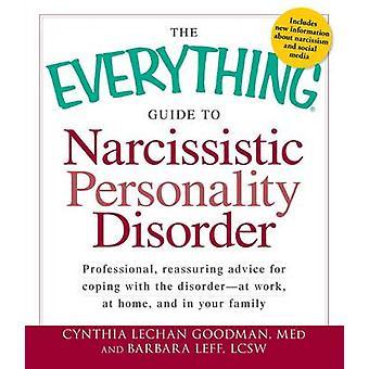 Allt Guide till Narcissistisk personlighetsstörning - yrke