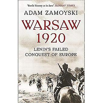 Warsaw 1920