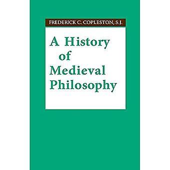 Una storia della filosofia medievale