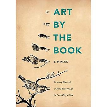 Kunst durch das Buch