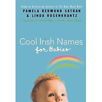 Cool irische Namen für Babys