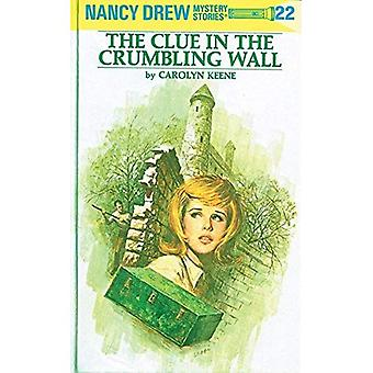 The Clue in the Crumbling Wall (Nancy Drew Mysteries)