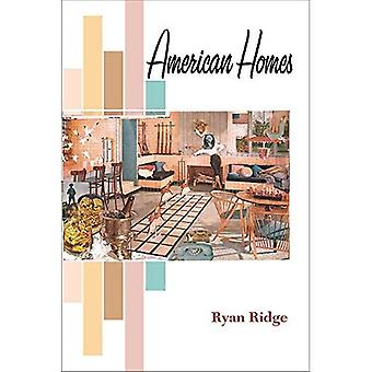 American Homes (21st Century Prose)