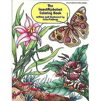The Insect Alphabet Encyclopedia