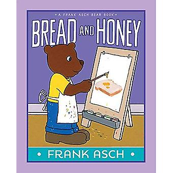 Brood en honing (Frank Asch Bear boek)