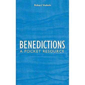 Bénédictions: Une ressource de poche