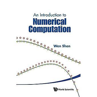 Introduction au calcul numérique, un