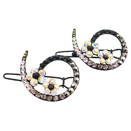 Girls Facny Hair Accessories Inexpensive Birthday Return Gift