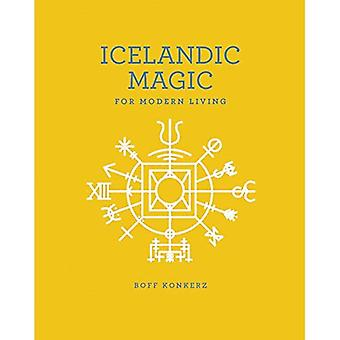IJslandse Magic voor Modern wonen