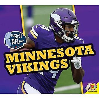 Minnesota Vikings (min första NFL-böcker)