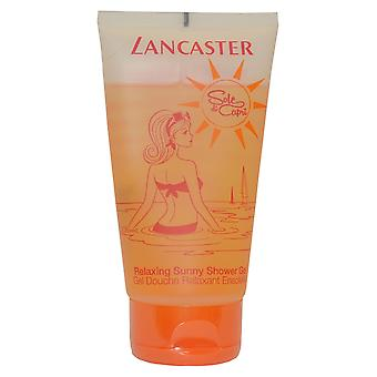 Lancaster Shower Gel Relaxing Sunny 150ml Sol di Capri