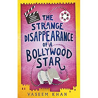 The Strange Disappearance of a Bollywood Star - Baby Ganesh Agency Boo