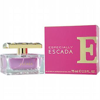 ESCADA ESPECIALLY Eau de parfum spray 75 ml