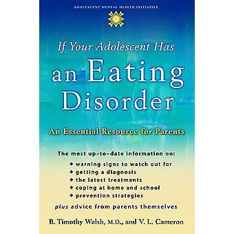 Om din ungdomar har en ätstörning en viktig resurs för föräldrar av Walsh & B. Timothy