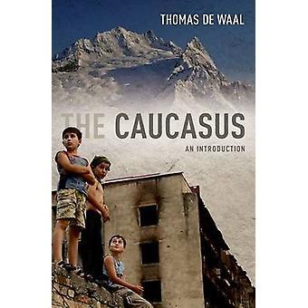 Kaukasus en introduksjon av De Waal & Thomas