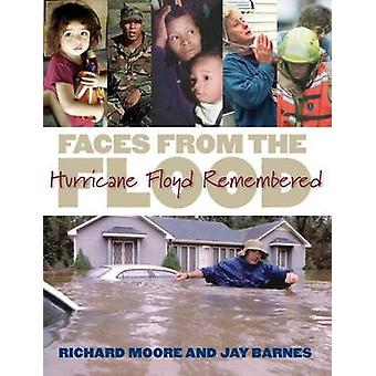 Faces from the Flood by Moore & Richard
