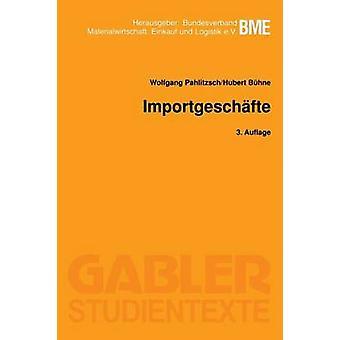 Importgeschfte par Pahlitzsch & Wolfgang